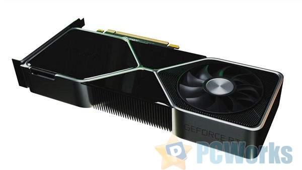 GeForce安培显卡核心降级:NVIDIA改用三星8nm工艺