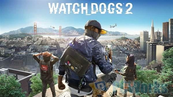 育碧Forward活动官宣:《看门狗2》下周开启免费送