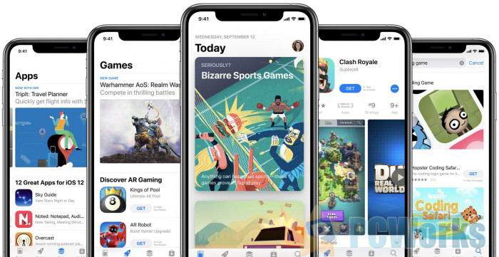 App Store下架2.6万款游戏后 苹果和开发者何去何从