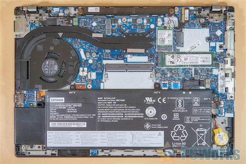 ThinkPad T14 2020 锐龙版图赏
